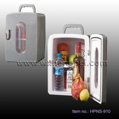 12V car fridge Thermoelectric cooler&Warmer (HPNS-901)