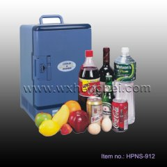 12V car fridge Thermoelectric cooler&Warmer (HPNS-912)