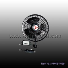 car cooling fan ,car fan , 12v fan (HPNS-1059)