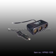 car power socket, 12v power socket (HPNS-1028)