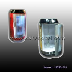 12V car fridge Thermoelectric cooler&Warmer (HPNS-913)