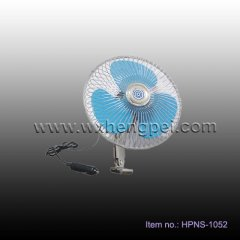 car fan ,car cooling fan , 12v fan (HPNS-1052)