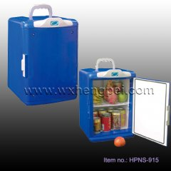 12V car fridge Thermoelectric cooler&Warmer (HPNS-915)