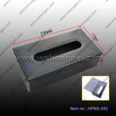luxurious Tissue box in car (HPNS-342)