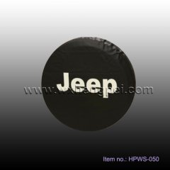 car tyre cover ,car tire cover (HPWS-050)