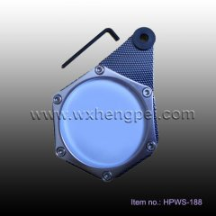 motorcycle tax disc holder (HPWS-188)