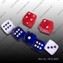 accept customization dice (HPJJ-2021)