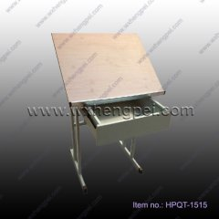 Beautiful drawing table/drawing desk/commercial furniture  (