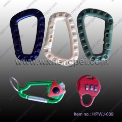 2014 new style of carabiner kits(HPWJ-039 )