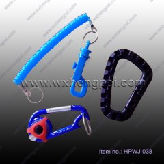 2014 new style of carabiner kits(HPWJ-038 )