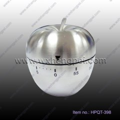apple steeling timer/ stainless steel apple mechanical Kitche