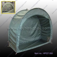 bicycle tent for outdoor use/ single bicycle shed  (HPQT-35
