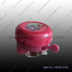 bicycle bell with full printing and sticker  (HPQT-5134 )