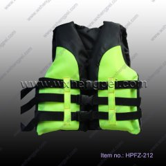 children life vest/ kids safety vest for life/ kids swimming