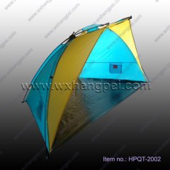 beach tent with UV sun shelter design(HPQT-2002)