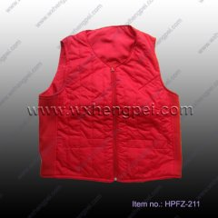 heating vest/ heated vest(HPFZ-211 )