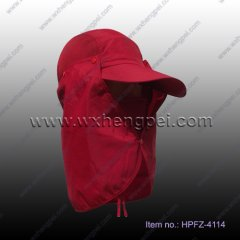 Promotional Newest Multifunctional UV Protection Hat(HPFZ-411
