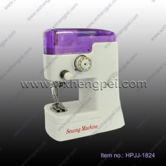 mini auto sewing machine(HPJJ-1824)