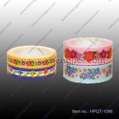 new design of Adhesive Tape(HPQT-1096 )