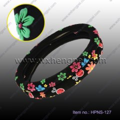 cute steeling wheel cover for women and girls(HPNS-126 )