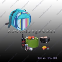 lunch ice bag children lunch thermal retardation bagage campi