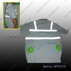 new product for blite Air conditioning clothes /Specialized A