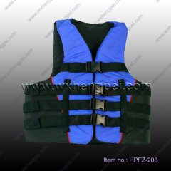 floatation jacket/ Aquatic life jackets, fishing vest, fishin