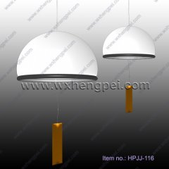 wind energy windbell light/ wind energy yard lamp/ court yard