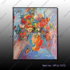 mordern abstract art painting wall art/ Home decoration Handm