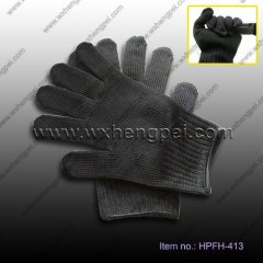 2013 new style anti-cutting glove(HPFH-413)