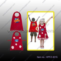 child waterproof apron/ beetle children apron/ kindergarden a