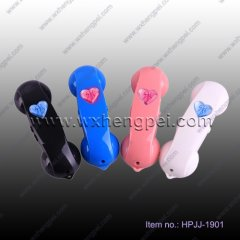 Mini Bluetooth earpiece for mobile(HPJJ-1901)