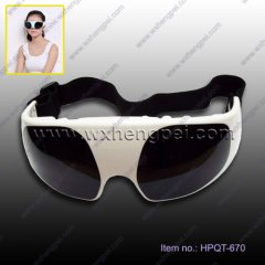 2013 new style electric eye massager(HPQT-670)