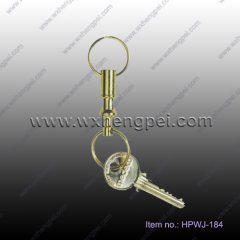 Easy-opened key chain(HPWJ-183)