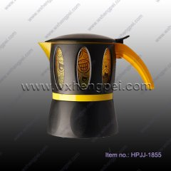 micro-wave oven used coffee pot( HPJJ-1855)