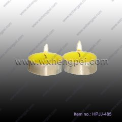 Tealight, mini aromatherapy candles(HPJJ-485)