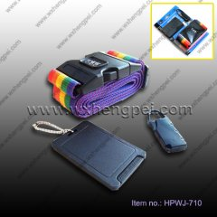 2013 new design travel set(HPWJ-710)