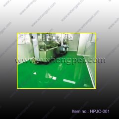 Maydos low voc epoxy resin industrial flooring for warehouse(
