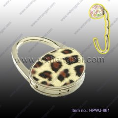 2012 hotest bag hanger hook(HPWJ-861)