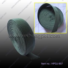 100% nylon webbing for army with good quality safety belt nyl