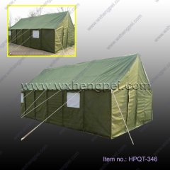 Army military tent,outdoor tent,camping tent(HPQT-346)
