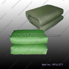 Anti-moisture Hot-melt Polyester Army Quilt army military qui