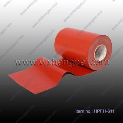Silicone Rubber Coated Fiberglass Fabric( one side or two sid
