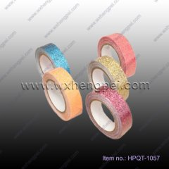 Adhesive powder tape(HPQT-1057)