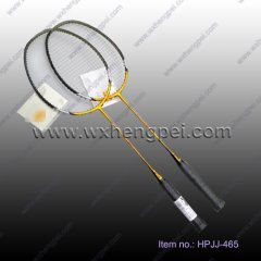 carbon battledore racket, racket,racquet,beach racket with di
