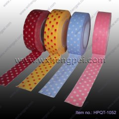 Removable colorful tape(HPQT-1052)