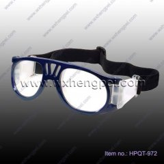 Professional Basketball Glasses, Sport Eye Protector(HPQT-972
