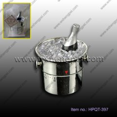 champagne bucket timer(HPQT-397)