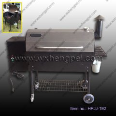 luxurious BBQ grill(HPJJ-192)