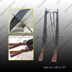 new special stong advertising gun umbrella(HPJJ-141)